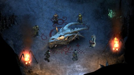 Obsidian Entertainment выпустит новую Pillars of Eternity