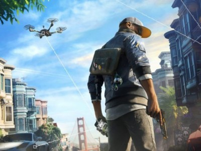 Ubisoft готовит для Watch Dogs 2 новое DLC